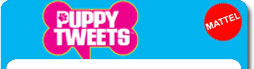 Puppy Tweets Logo