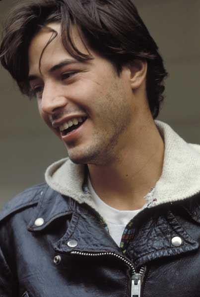 keneau Keanu Reeves Young