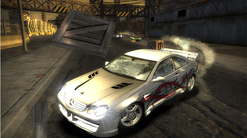 Amazon Com Need For Speed Most Wanted Pc Video Games