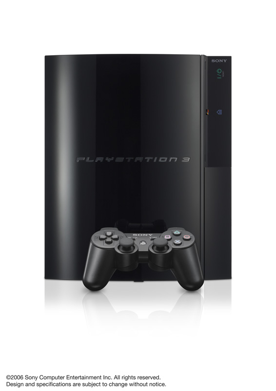 Amazon.com: PlayStation 3 60GB System: Ps3: Video Games