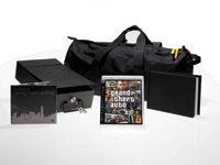 'Grand Theft Auto IV' Special Edition with included items