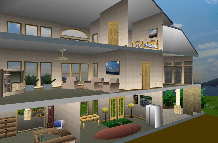 Punch home design joy studio design gallery best design Design a home software