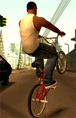 gta bmx PC Game Cheats: Bioshock 2