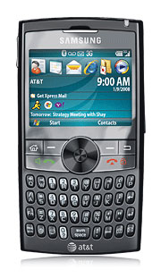 BlackJack II Phone