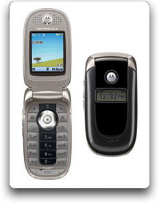 Amazon.com: Motorola V197 Unlocked Phone with Quad-Band GSM and