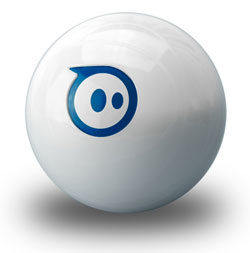 Orbotix Sphero Product Shot