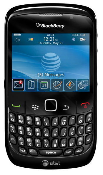 Can You Get Snapchat On A Blackberry Storm | Apps Directories