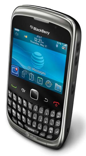 BlackBerry-Curve-Phone