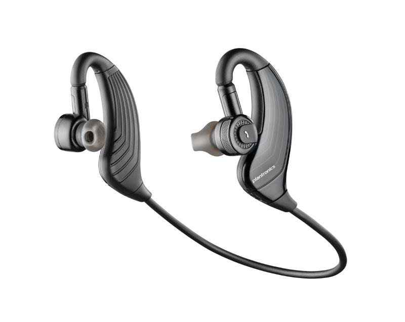 Amazon.com: Plantronics BackBeat 903+ Headset - Frustration Free