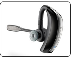 Plantronics Voyager PRO+ Bluetooth Headset