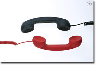 Native Union Moshi Moshi Retro Handset