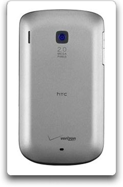 HTC Phone, 800/1900 MHz CDMA, EV DO 3G, 850/900/1800/1900 MHz GSM/GPRS/EDGE, QWERTY