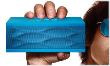 Jawbone JAMBOX in blue