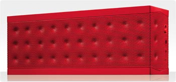 Jawbone JAMBOX in red