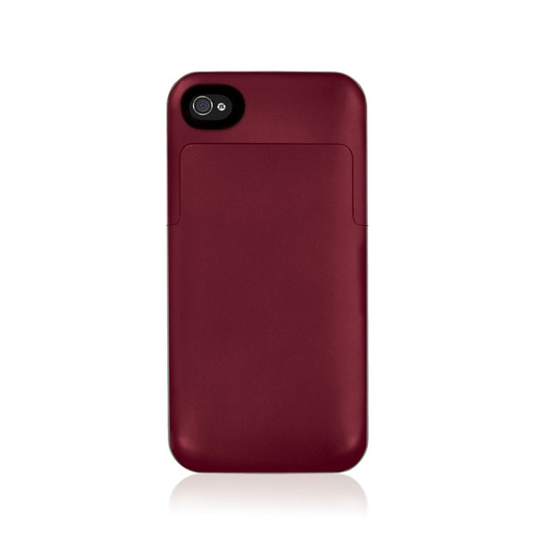 mophie juice pack air charging instructions