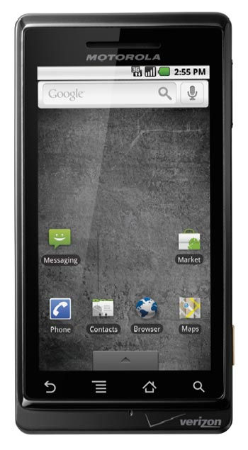 Link to Motorola DROID A855 Android Phone (Verizon Wireless) Get Rabate
