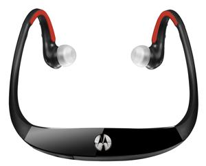 Free mobile music   Motorola S10 HD Bluetooth Stereo Headphones  Retail Packaging