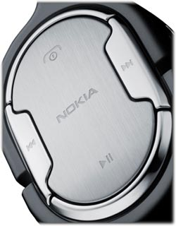 Nokia BH-905i Bluetooth Headset