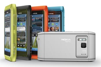 Nokia N8, only $299.99…Today Only!