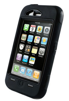OtterBox Defender Case for iPhone : Discount 59%