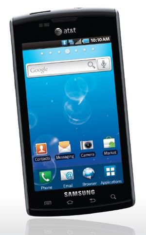 Samsung-Captivate-Android-Phone
