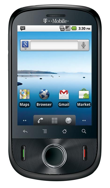 T-Mobile Prepaid Android Phones