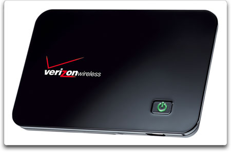 verizon mifi 2200 hero 450 Novatel MiFi 2200 Mobile Wi Fi Hotspot Modem (Verizon Wireless)