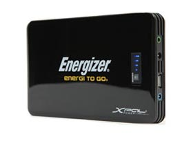 Energizer XP18000 power pack