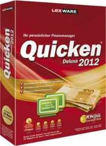 Quicken deluxe 2012 version 19 00
