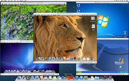 Parallels Desktop 8 Switch to Mac Edition