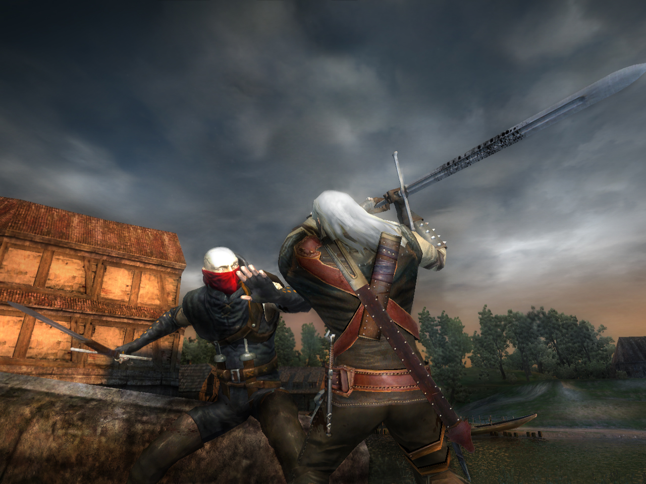 THE WITCHER The_Witcher_Fight_big