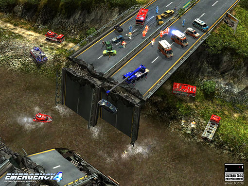 [ PC ] Emergency 4 download baixar torrent