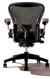 herman miller,�n�[�}���~���[,�A�[�����`�F�A,Aeron chair