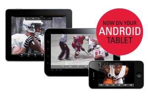 Slingbox: Now Available on Your Android Tablet