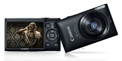 Canon PowerShot ELPH 300 HS