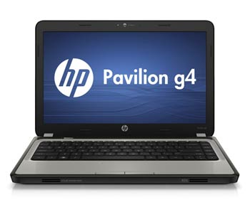 HP g4-1137ca Notebook PC