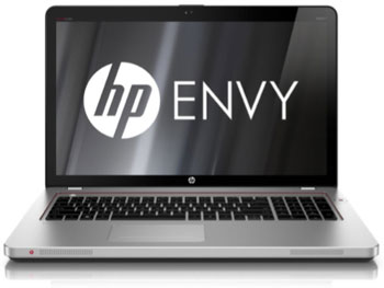 HP ENVY 17-3095CA PC