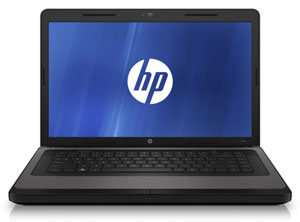 HP 2000-450CA Notebook PC