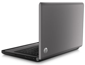 HP 2000-420CA Notebook PC