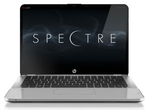 HP ENVY 14-3090CA Spectre PC