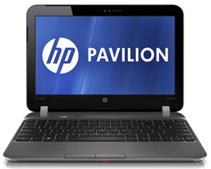 HP Pavilion dm1-4160ca Entertainment PC