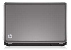 HP g6-1d60ca Notebook PC
