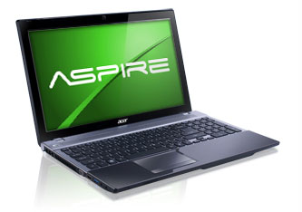 Aspire V3
