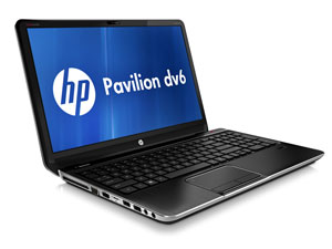 HP Envy dv6-7250ca Notebook PC