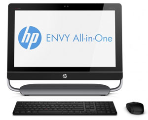 HP Envy 23-c130 All-in-One PC