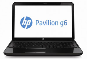 Pavilion g6-2235ca Notebook PC