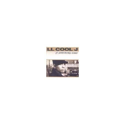 14 Shots To The Dome By Ll Cool J Album On Audio CD