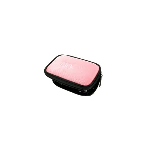 Image 0 of Game Traveler Nintendo DS Case Pink For PSP UMD