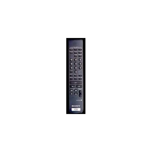 Image 0 of Sony RM-DC355 CD Remote Control Black Infrared