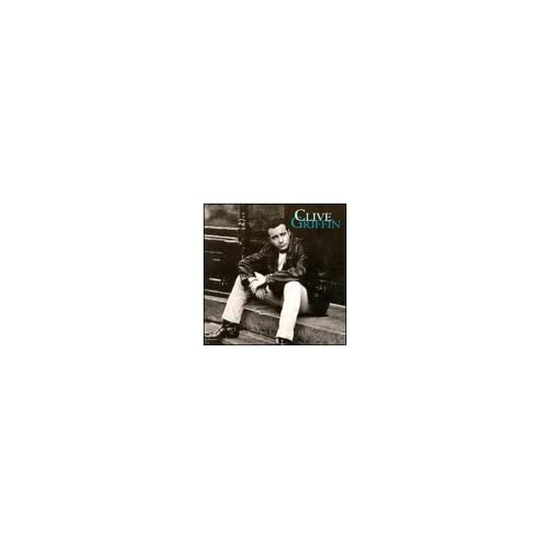Image 0 of Clive Griffin By Clive Griffin On Audio CD Album 1993